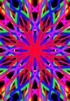 Kaleidoscope 14 by BlazingLife97