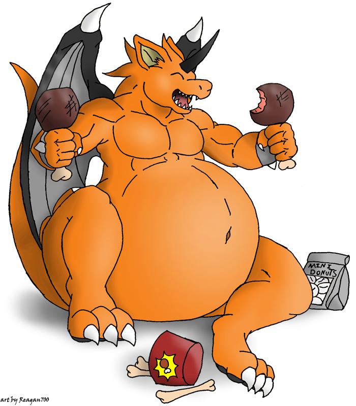 Fatty by Reagan700