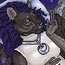 Furcadia Portrait: Kestrel by KestrelShatterwind
