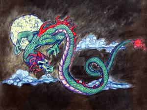 Dragon's Moon