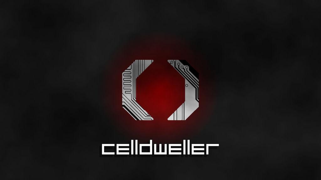 Minimalist Celldweller Wallpaper