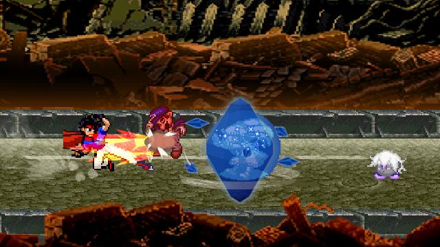 New SSF2 Screenshot5 by SuperMario1792