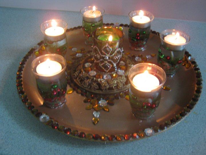 Mehndi Thaals : Mehndi thaal by sophy on deviantart