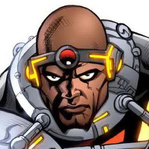 DarkstormComics's Profile Picture