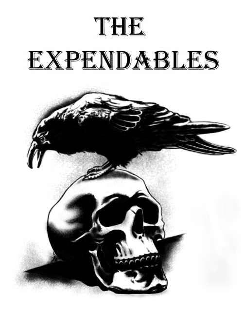 The Expendables by Psichodelic on DeviantArt