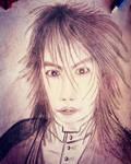 Kaname Vampire Knight by visu68