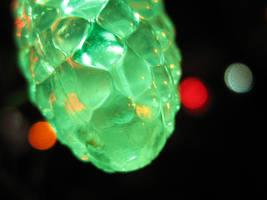Christmas Light by ausrejurke