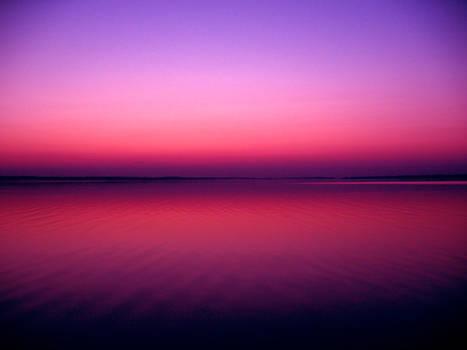 Calm Sunset