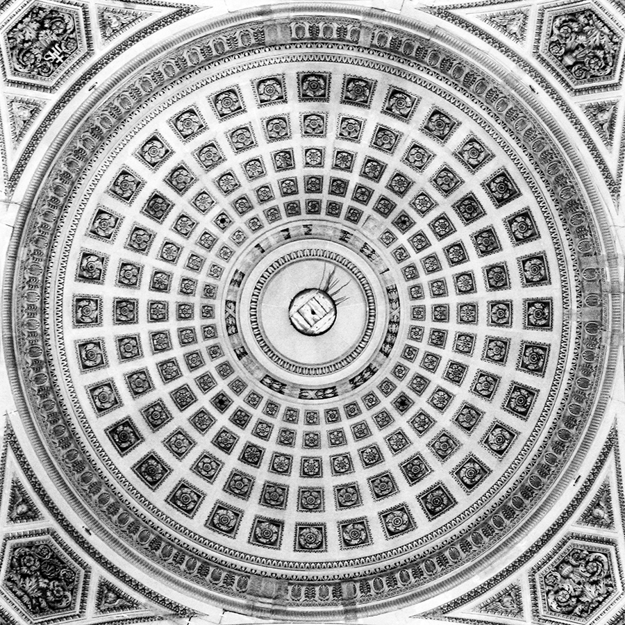 Under the Dome by ausrejurke