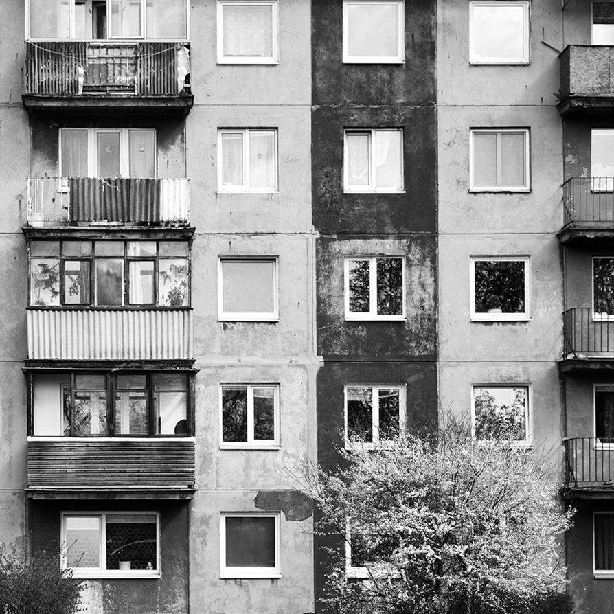 Blocks by ausrejurke