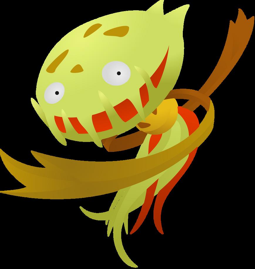Pokemon Carnivine Images   Pokemon Images