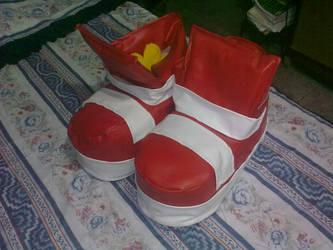 Klonoa Shoes