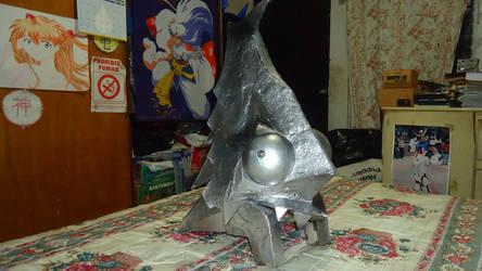Zant Helmet (Unused)