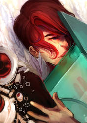 transistor by sharkees