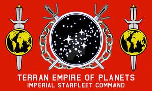 Terran Empire Flag