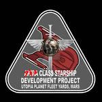 ISS Akira Class Patch