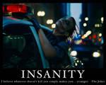 Inspirational Insanity