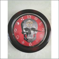 End Clock