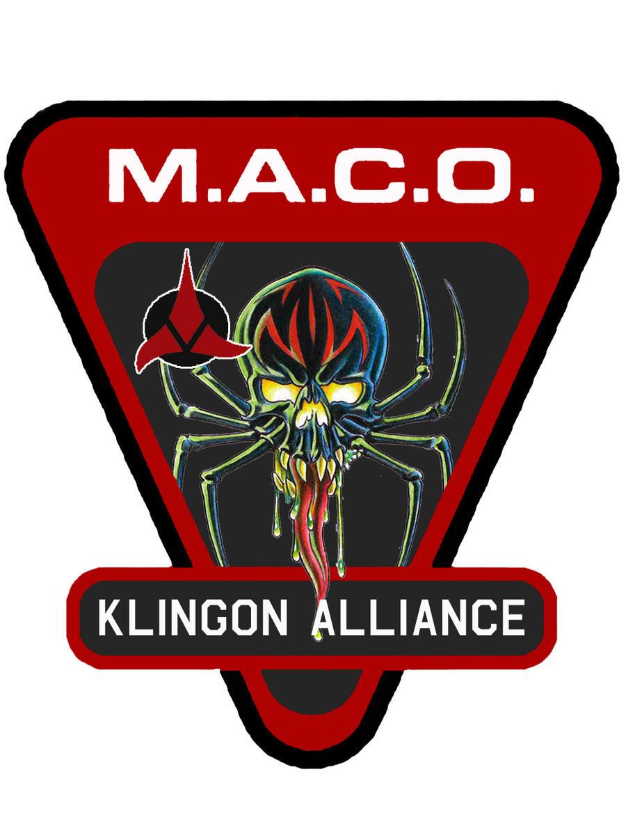 Klingon Alliance