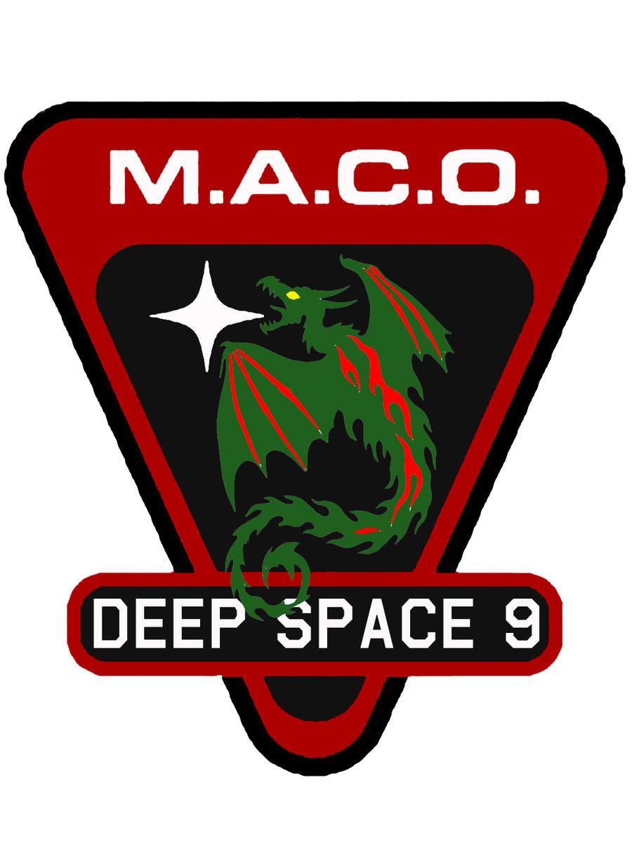 Deep Space Nine MACO