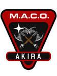 Akira MACO