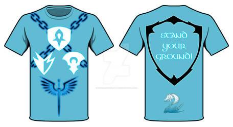 Guardian T-shirt Concept