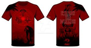 Revenant T-shirt Concept