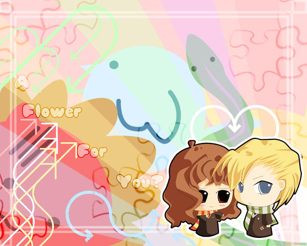 chibi wallpaper. DHr Chibi Wallpaper by