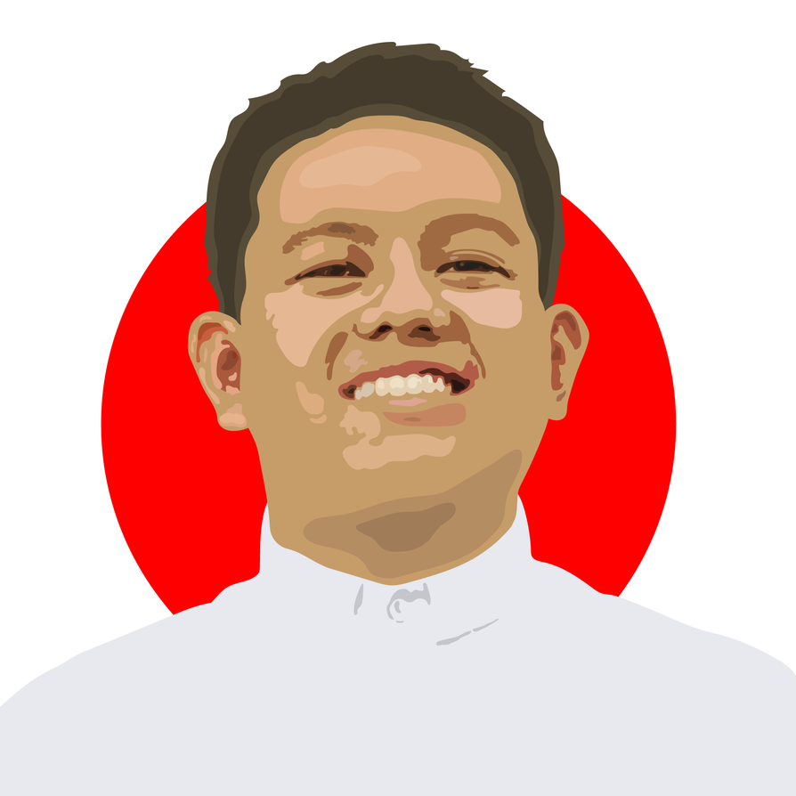 Vector Portrait by slytherenz