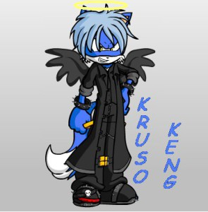 Kruso-Keng's Profile Picture