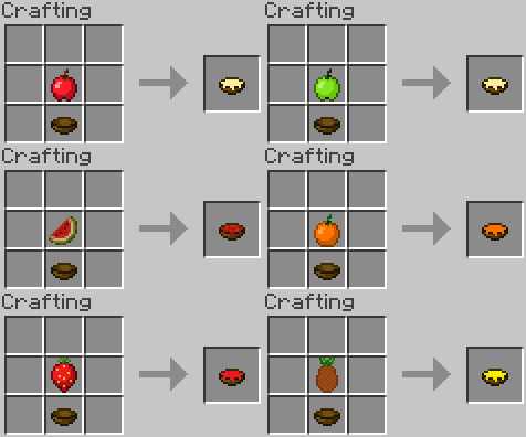 How To Craft Cake In Starbound