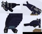 Atlantis Dimension - Sea Cow