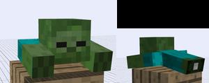 MZA - Crawling Zombie