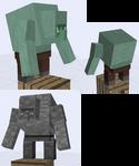 Minecraft - Troll