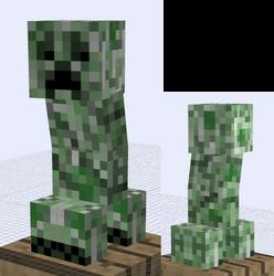 An Idea of Mine - Paranoid Creeper