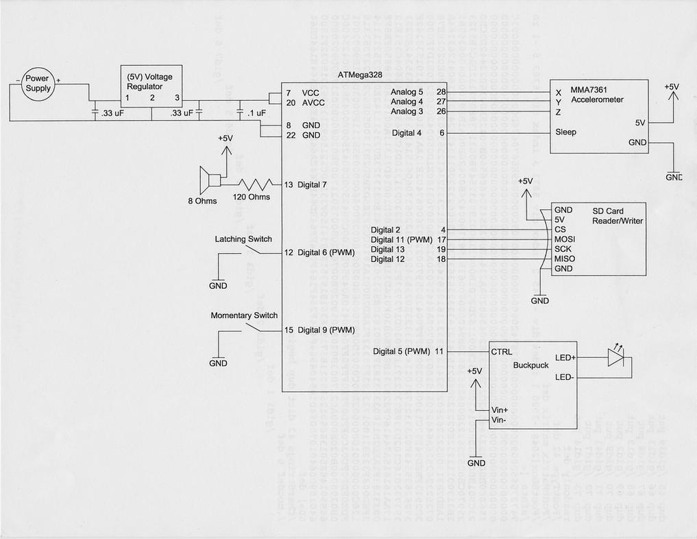 lightsaber wiring diagram by issacakutenshi on deviantart