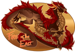 FIRE of the EAST - CLOSED