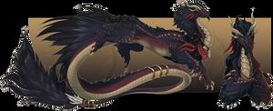 Dragon Dion