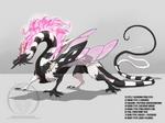 Twitter 'Make a Dragon' Design #1