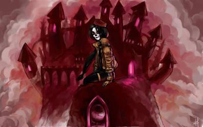 The Monster Castle
