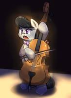 I'm Octavia by tikrs007