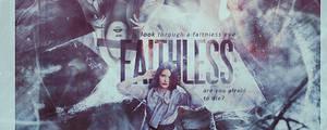 Faithless by ecstasyvi
