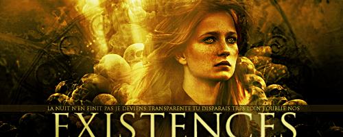 Existences by ecstasyvi