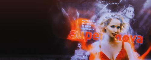 Supernova by ecstasyvi