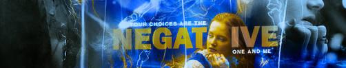 The Negative One by ecstasyvi