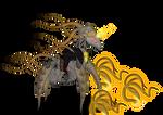 My Little Diablo: Baal
