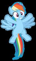 Moar Rainbow Dash!