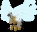 My Little Diablo: Tyrael
