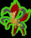 My Little Diablo: Andariel