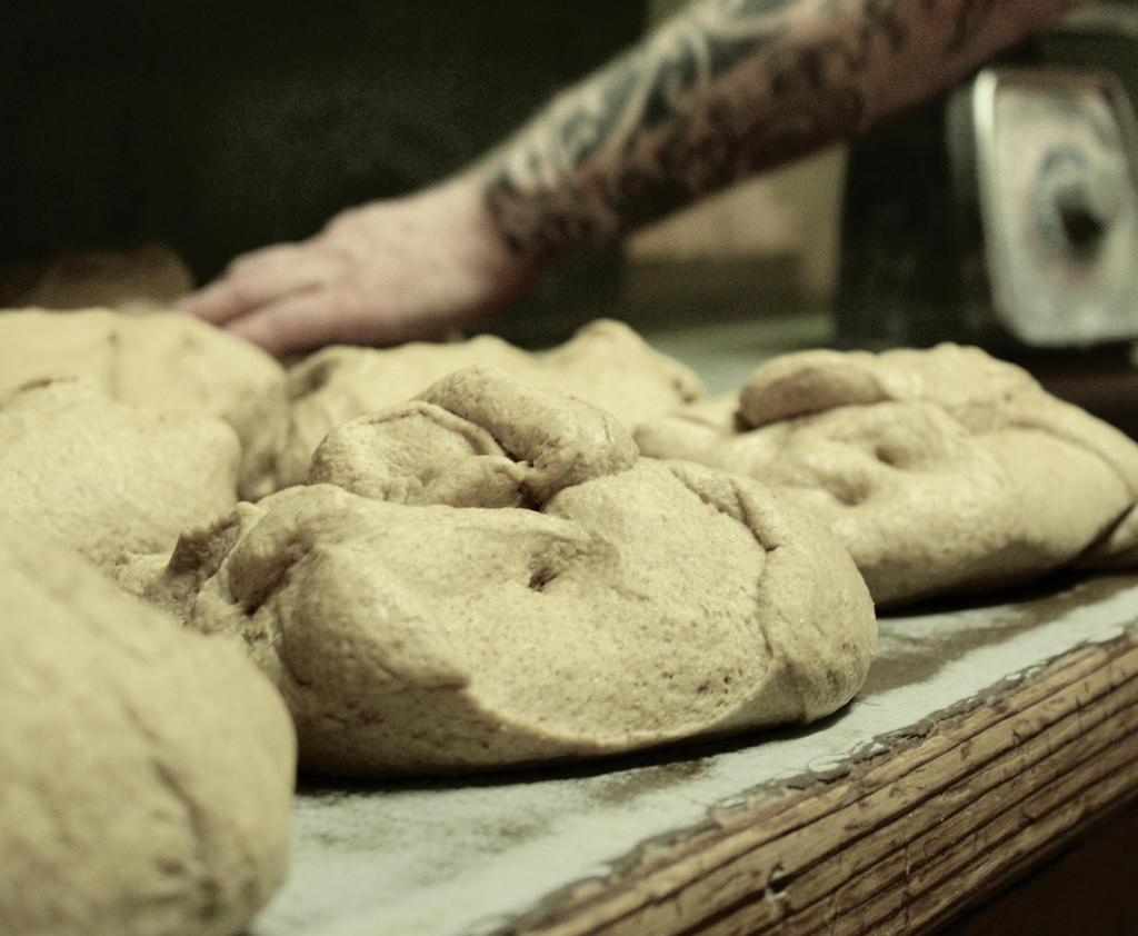 Wheat bread by thursdayexperience